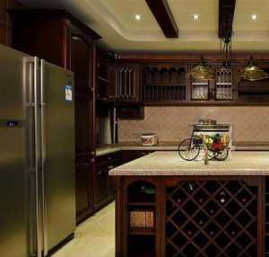 北京90平米三居室房子装修需要多少钱