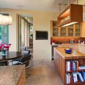 交换空间小户型设计 给你一个暖暖的新家_施工流程_学...