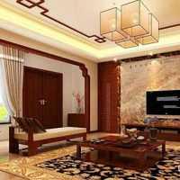 73平米两室一厅新房简装费用需要多少?