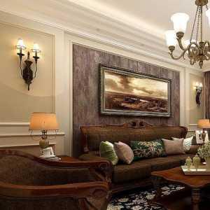 这样客厅放家具