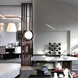 木头老房子单身公寓装修图