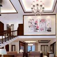 上海波涛装饰加盟
