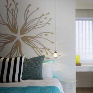 6平米地中海风格卧室图片效果图