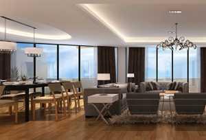 北京120平米三房房屋裝修要多少錢