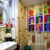 北欧一居室装修图