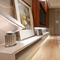 别墅现代简欧风格一平米装修多少钱