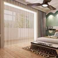 47平米两室装修图