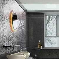 镜子卫生间卫生间吊顶欧式装修效果图