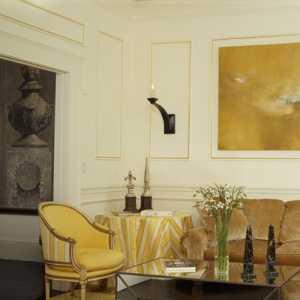 7万打造现代北欧风格装修效果图大全2012图片