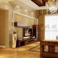 北京農村房子裝修設計圖