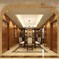 上海别墅装潢装潢