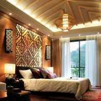 三居现代家装客厅吊灯效果图