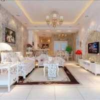 50平米小雙室2萬裝修房子