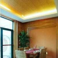 上海家装空间设计