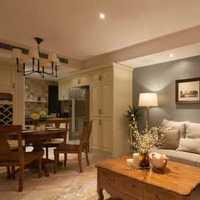 欧式古典四居豪华客厅装修效果图