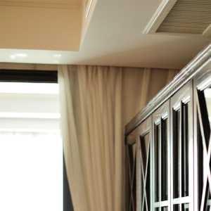 北京標準兩室兩廳裝修