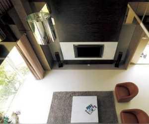 60平米旧房装修效果图
