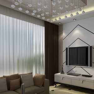 这样的客厅怎么