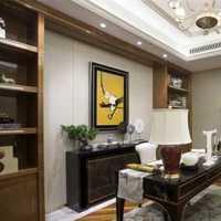 上海书房装修设计价格