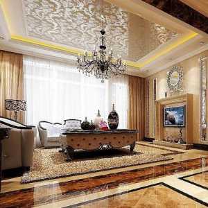 100平方米三室一厅装修大概多少钱