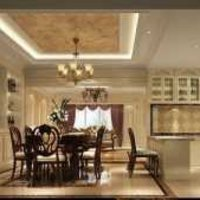 上海家庭装潢价格