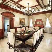 装饰装修设计与施工一级资质企业