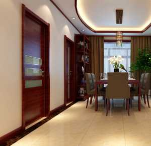 90多平二居室新房子高手请提供装修图