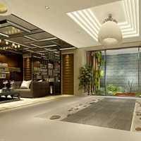 115平米三室一厅装修预算