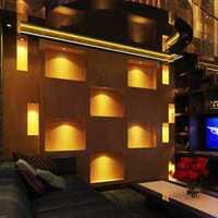 大理石电视墙装修效果图