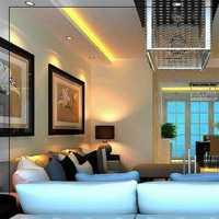 100平兩居室歐式裝修大約多少錢