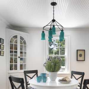厨房吊顶形式
