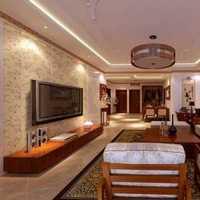 60平米日式现代一居室装修效果图