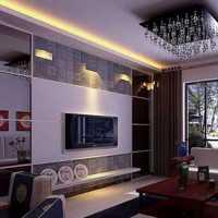 上海装修设计别墅装潢