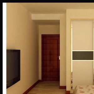 50平米裝修客廳二居室裝修其他效果圖