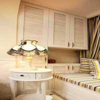 131平米两室一厅装饰报价
