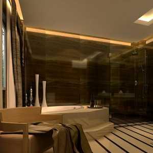 北京50平米2室一廳的裝修