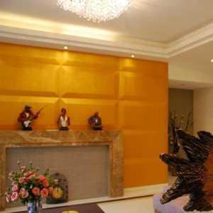 北京装饰公司项表