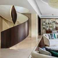 沙发简洁北欧富裕型装修效果图