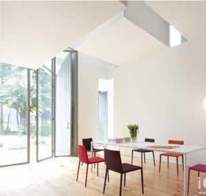 欧式风格客厅房屋装修样板间效果图
