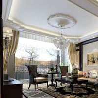 沙发背景墙创意收纳架装修效果图