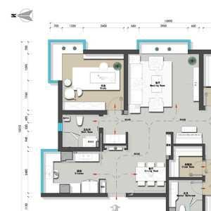 70平旧房翻新施工工艺及流程解析