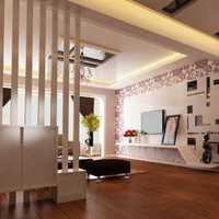 100平米四室两厅装修预算