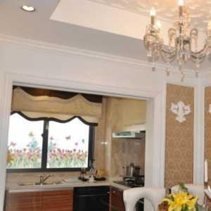 深圳40平米1居室房屋裝修要花多少錢