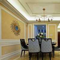 餐厅中式两室一厅酒柜装修效果图