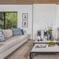 歐式風格別墅軟裝設計的主要內容