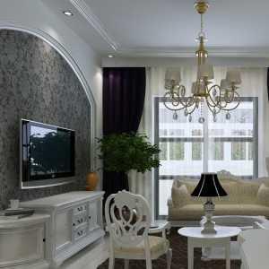 北京两室一厅70平二手房装修报价低多少钱