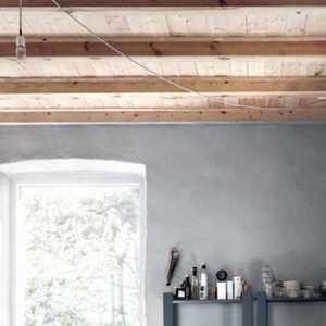 103平米老房装修