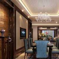 北京110平米三居室裝修多少錢