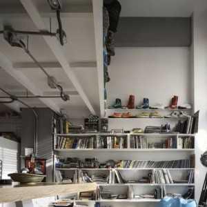 266平米装修设计公司-