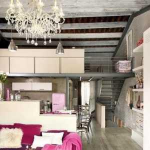 南京40平米1居室房屋裝修大概多少錢